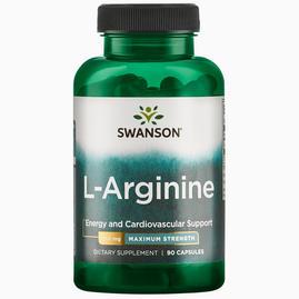 Super Strength L-Arginine 850mg