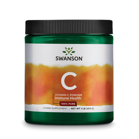 100 % Pure Vitamin C Powder