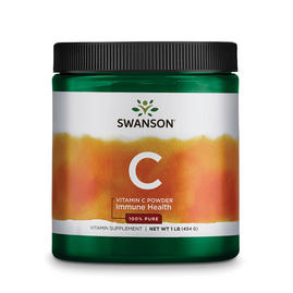 100% Pure Vitamine C Powder