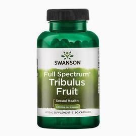 Full Spectrum Tribulus Fruit 500mg
