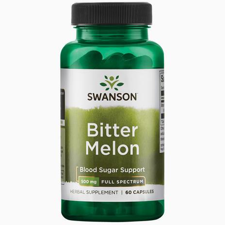 Full Spectrum Bitter Melon 500 mg