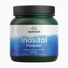100% Pure Inositol Powder