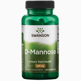 D-Mannose 700mg