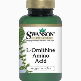 L-Ornithine Amino Acid