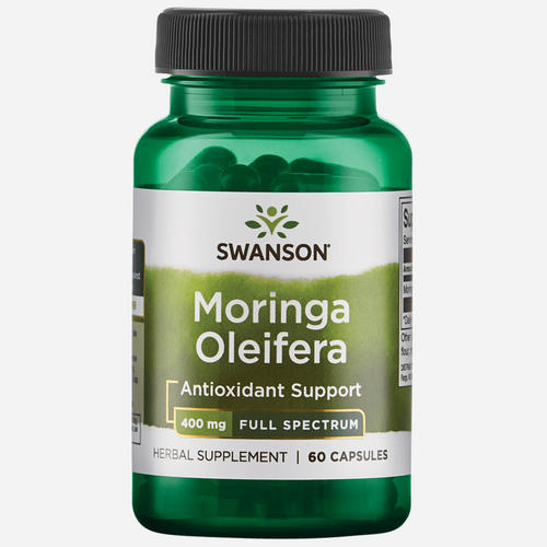Full Spectrum Moringa Oleifera 400mg