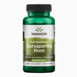 Sarsaparilla 450 mg