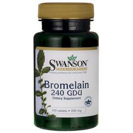 Full Spectrum Curcuma & Bromélaïne