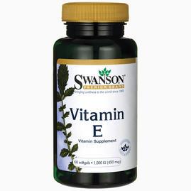 Vitamin E 1000IU