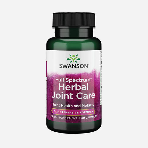 Full Spectrum Herbal Joint Care