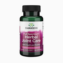 Full Spectrum Herbal Joint Care