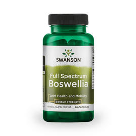 Full Spectrum Boswellia 800 mg