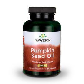 Pumpkin Seed Oil 1000mg