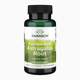 Astragalus Root 470 mg