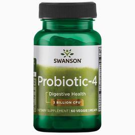Probióticos Probiótico-4