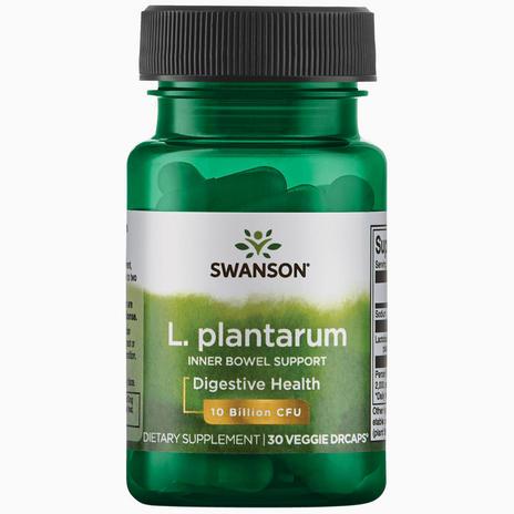 Probiotics L. Plantarum