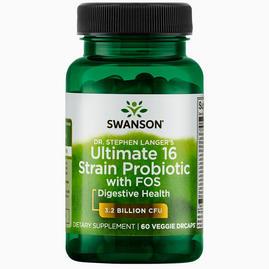 Probiotic Ultimate 16 Strain Probiotic