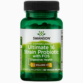 Probióticos Ultimate 16 Strain Probiotic