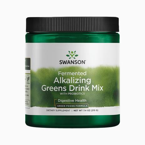 PH Line Alkalizing Greens Mix