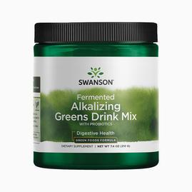 Alkalizing Greens Drink Mix