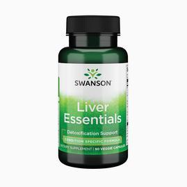 Condition Liver Essentials