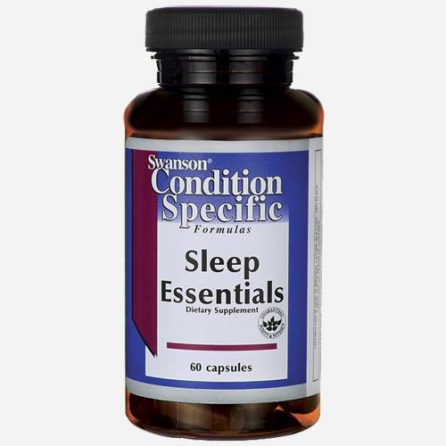 Condition Sleep Essentials