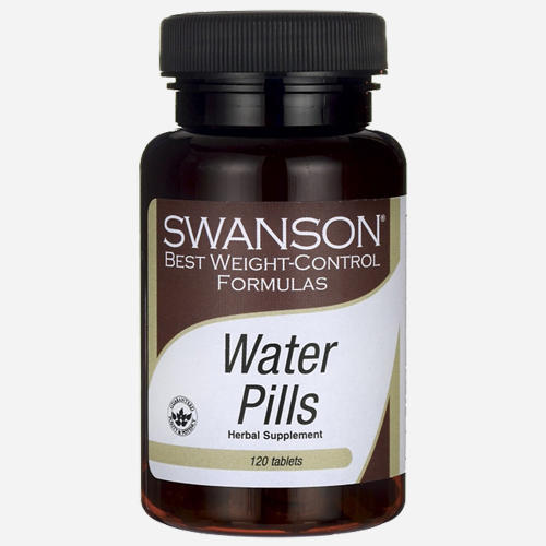 Diet Water Pills