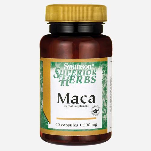 Super herbs Maca 500mg