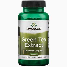 Super Herbs Green Tea Extract 500 mg