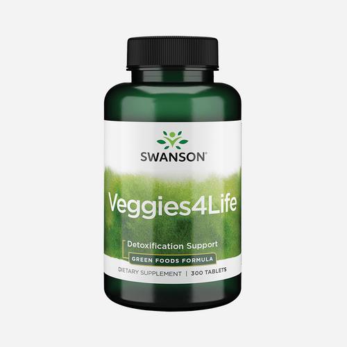 Greens Veggie4Life