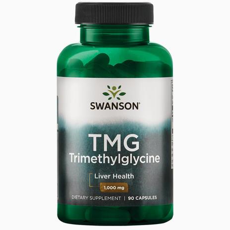 Ultra TMG (Trimethylglycine) 500mg