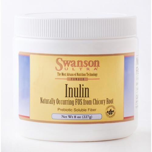 Ultra Inuline en poudre