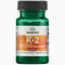 Capsules molles Ultra Natural Vitamine K2 (Menaquinone-7 from Natto) 50 µg
