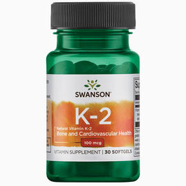 Ultra High Potency Natural Vitamin K2