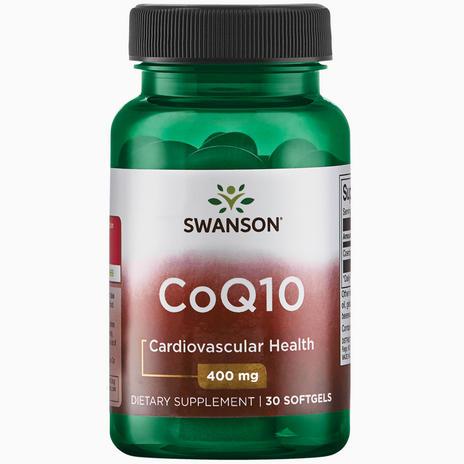 Ultra CoQ10 400 mg