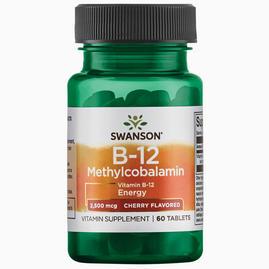 Ultra Methylcobalamin High Absorption B12