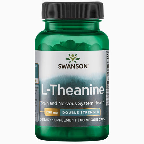 Ultra Double Suntheanine 200 mg