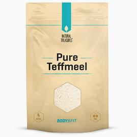 Pure Teff Flour