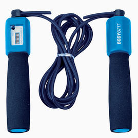 Skipping Rope With Score Counter