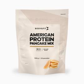 Mix per American Pancake Proteici