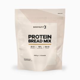 Mélange pour pain protéiné