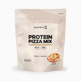 Protein Pizza Mix
