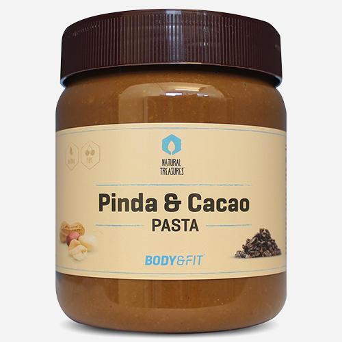 Pinda & Cacao Pasta