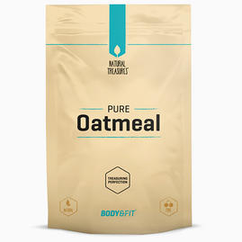 Pure Oatmeal (avoine)