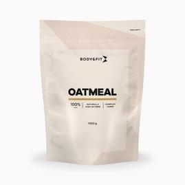 Flocons d'avoine Pure Oatmeal