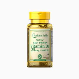 VitaminD3 1000IU