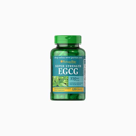 Super Strength EGCG 350 mg