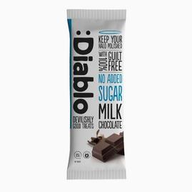 Milk Chocolate Tablet (inget tillsatt socker)