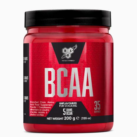BCAA DNA