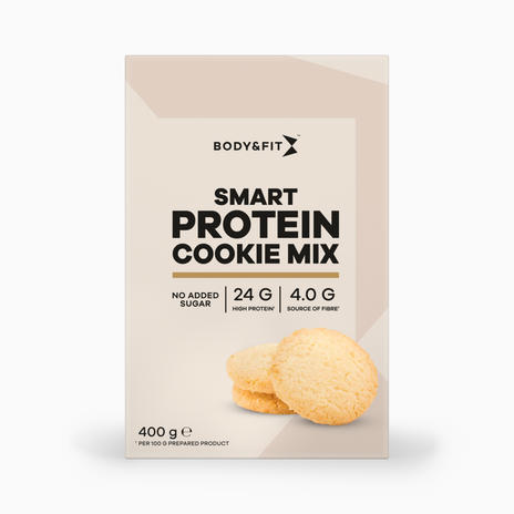 Smart Protein Cookie Mix