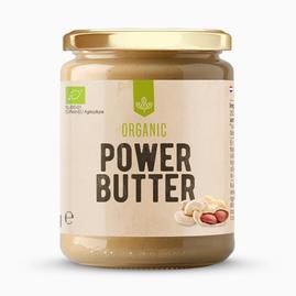 Organic Power Butter
